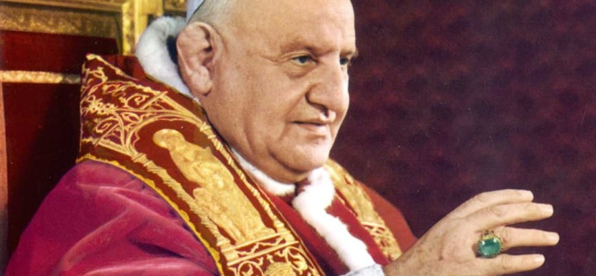 John XXIII – The inventor of Ostpolitik