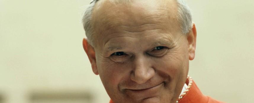 John Paul II – The memory of Europe