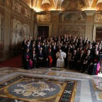 Francis: a non-European pope, and yet…