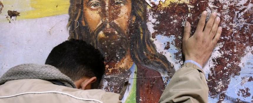 Intolerance and discrimination against Christians