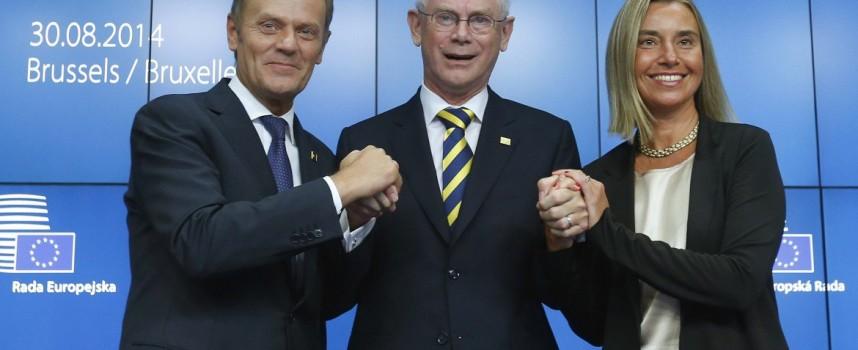 European Commission: the best team?