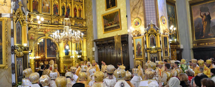 Identity and mission of the Eastern Catholic Churches
