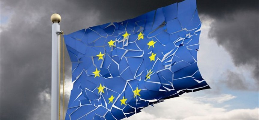 The wind of the North that shakes Europe