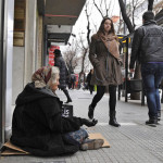 Poverty and social exclusion in Europe