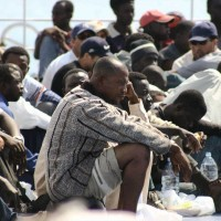 EU and migrants: only steps back