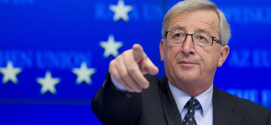 Juncker's plan for kick-starting investment
