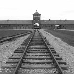 Auschwitz: a poem to say 'no' to silence