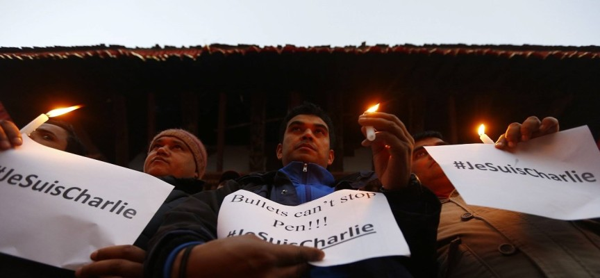 SIGNIS condemns Paris attacks
