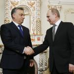 All the president Putin's men