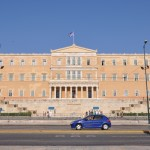 The Greek debt, the Greek nation and the moral position