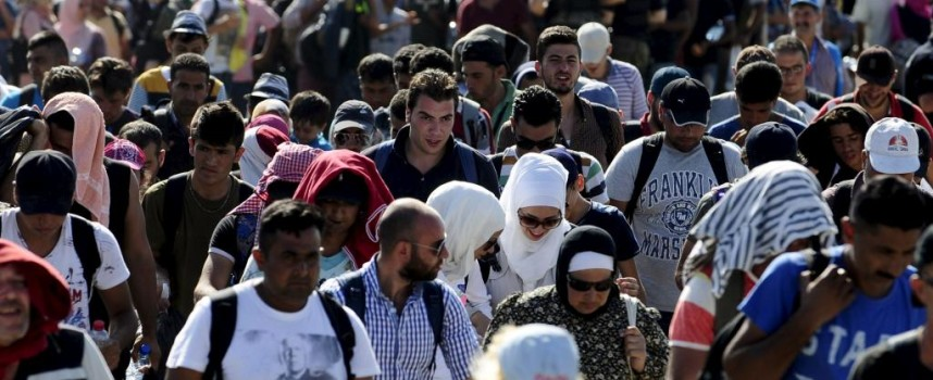 Refugee in Europe: how is the Church responding?