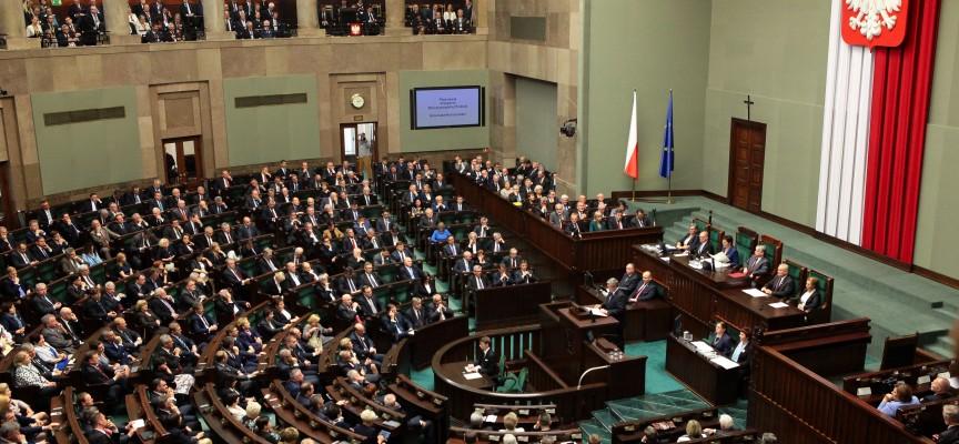 Democracy Polish style