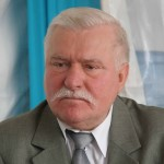 Lech Wałęsa, the victim of history and of his own