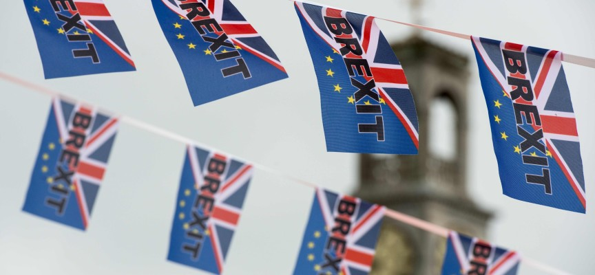 Brexit: British and Irish Bishops