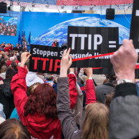 Is the TTIP compatible with the EU's basic objectives?