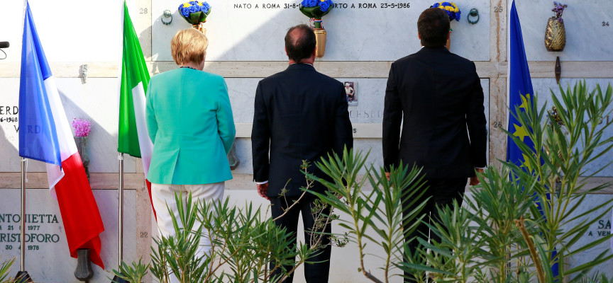 Ventotene: a cultural alliance between generations is urgent for the EU