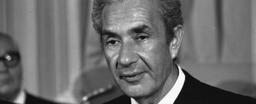 Europe in Aldo Moro's project